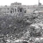 تواصل استهداف الغوطة الشرقية وريف إدلب