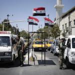 تواصل حملات الاعتقال لاستدعاء الشباب للخدمة العسكرية
