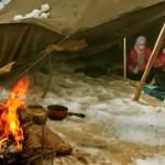 برد سورية يهدّد مئات آلاف المحاصرين هذا الشتاء