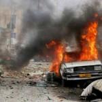 انفجار ثلاث سيارات مفخخة في الحسكة