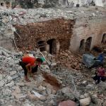 تقرير دولي: عدم اعتراف روسيا بمقتل مدنيين أمر مخجل