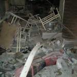 ثلاثة هجمات انتحارية في الحسكة تستهدف أحياء مسيحية