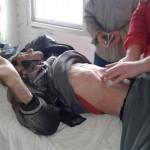 الأمم المتحدة أخفت حصار مضايا، وساوت بين ضحايا غير متساوين