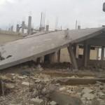 تواصل الغارات الجوية على بلدات ريف حمص الشمالي