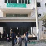 خطر كبير على المدنيين في عزاز السورية