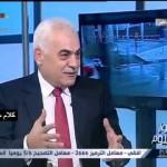 كاتب لبناني يُشيد بقائد المخابرات الجوية لاختراعة البراميل الفضائية 20-1-2016
