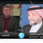 الذكرى الـ 34 لمجزرة حماة .. وسجل انتهاكات عام 2015: مقابلة مع رئيس اللجنة