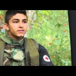 استخدام الأطفال في الميليشيات اللبنانية التي تقاتل في سورية