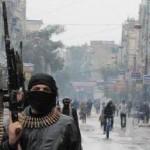 تنظيم داعش ينفذ أعمال إعدام في مخيم اليرموك