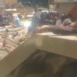 وحدات حماية الشعب تعرض جثثاً في جو احتفالي!