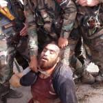مقتل جزائري ضمن الميليشيات الأجنبية المدافعة عن الأسد