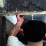 استعصاء في سجن حماة المركزي