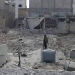 مجزرة في منبج بقصف للقوات الكردية