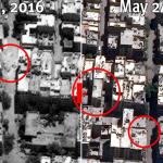 هيومن رايتس ووتش: على الولايات المتحدة وروسيا التحقيق في هجمات قاتلة جديدة في حلب