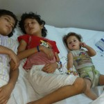 حالات تسمم في الغوطة الشرقية بسبب وجبات فاسدة