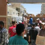 يان إيغلاند: المساعدات تصل أخيرا إلى عربين وزملكا بسوريا بالرغم من القنص