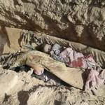 مجزرة مروعة في قصف للتحالف على منبج