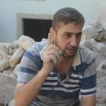 مقتل أسرة كاملة بقصف بالبراميل على حلب القديمة