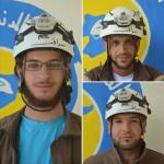 يوم دامٍ بحق رجال الدفاع المدني في الشمال السوري