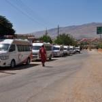 اتفاق يفضي إلى إخراج حالات مرضية من مضايا وكفريا والفوعة