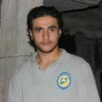 قصف يستهدف فريقاً للدفاع المدني في عندان