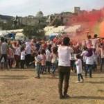 محكمة لفتح الشام تغرّم نشطاء على خلفية حفل للأطفال