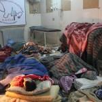 موجة برد تزيد من معاناة السوريين