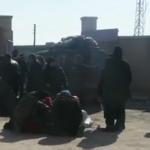 وفاة أربعة في حلب في انتظار إجلائهم