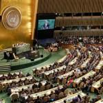 قرار الجمعية العامة لإنشاء آلية للتحقيق في جرائم الحرب في سورية