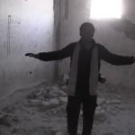 جولة من داخل سجن المحكمة الشرعية في مدينة الباب شرقي حلب