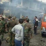 تفجيران في  حمص يستهدفان فرعين أمنيين