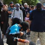 داعش تهاجم في درعا وتقوم بإعدامات ميدانية