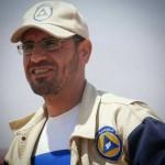 مقتل رئيس الدفاع المدني في درعا في انفجار سيارة
