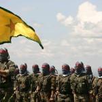 حملة اعتقالات واسعة في المناطق الكردية