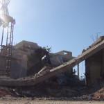 تقرير عن استهداف المسجد الكبير في مدينة تلدو