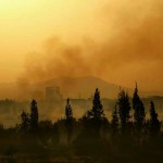 إحراق المحاصيل: أداة للإبادة الجماعية