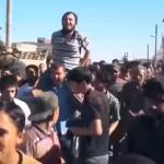 صفقة لتبادل أسرى وجثث بين المعارضة وميليشيا عراقية