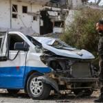 العبوات الناسفة تواصل حصد الضحايا في درعا