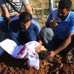 مدفعية النظام تستهدف حي السد في درعا