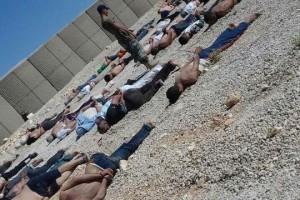 وفيات وادعاءات بتعذيب سوريين في عهدة الجيش اللبناني