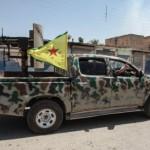 حملة اعتقالات للتجنيد الإلزامي في المناطق الكردية