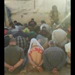 الجيش اللبناني يداهم اللاجئين من جديد!