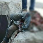 الطيران يقتل أربعة أطفال في ريف دمشق