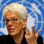 استقالة عضو في لجنة التحقيق الدولية بشأن سورية