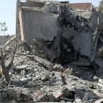التحالف يستهدف مدنيين في الرقة ويرتكب مجزرة