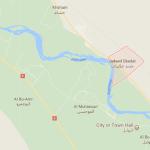 التحالف يستهدف مخيماً للنازحين في دير الزور