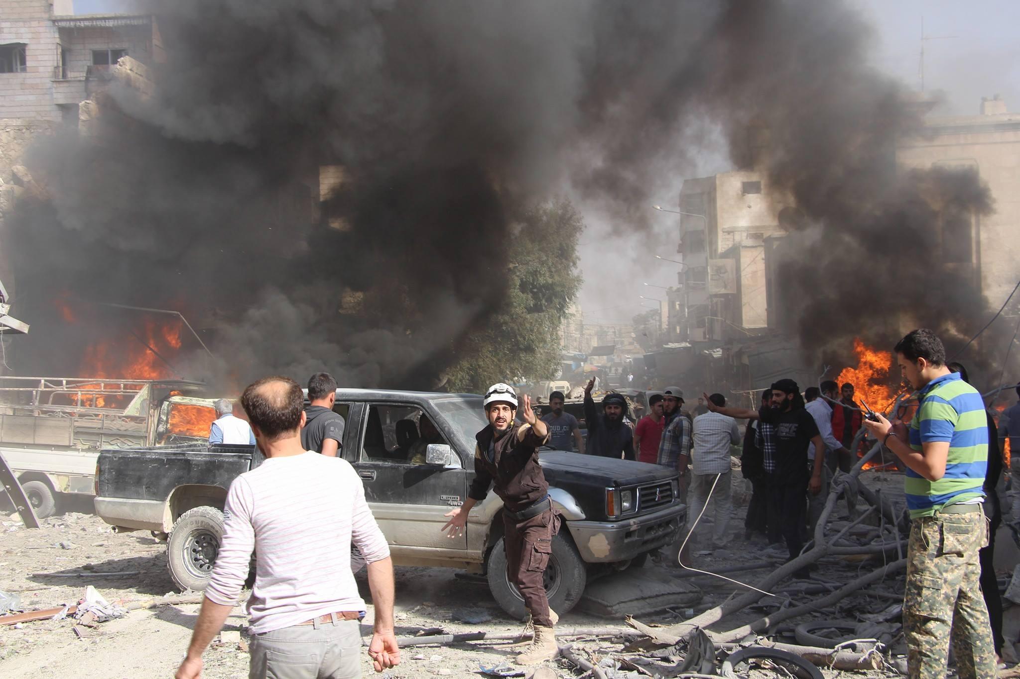 20171008 Idlib