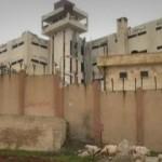 معتقلو حمص المركزي يدخلون في إضراب عن الطعام