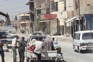 حملة اعتقالات في دير الزور