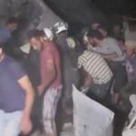 مزيد من الضحايا في ريفي حماة وإدلب